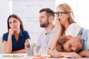 10 Tipps gegen Langeweile in der (fast) leeren Kita