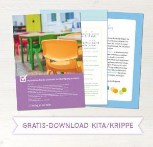 Gratis Download Beschäftigungsmaterial