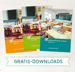 Gratis Download - Schule Part 1