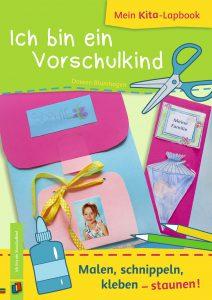 Mein Kita-Lapbook - Ich bin ein Vorschulkind
