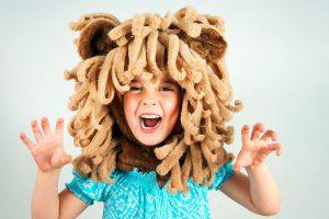 Der kleine Löwe erwacht - Bewegungsspiel