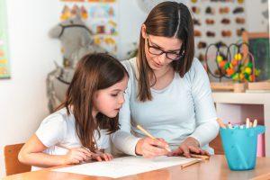 Ideen für die Vorschule zuhause … für Eltern