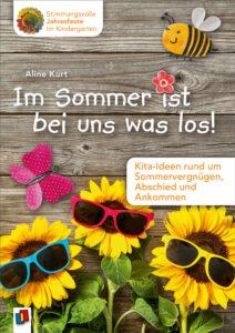 Im Sommer ist was los bei uns!