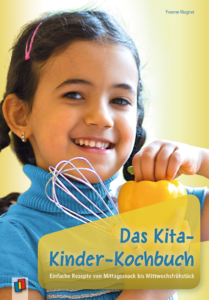 Das Kita-Kinder-Kochbuch