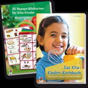 PAKET: Kochen mit Kindern