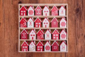Gratis-Download: Adventskalender für die Kita und Zuhause