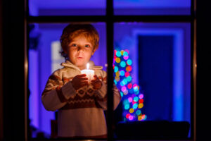 Ein Gedicht für die Weihnachtsfeier in der Kita