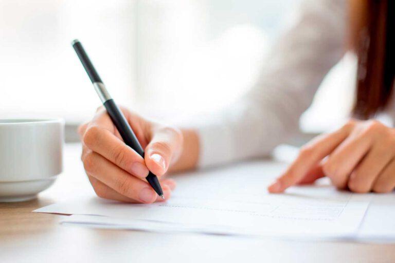 Protokollieren in der Kita - Protokoll-vorlage für Teambesprechung und Co