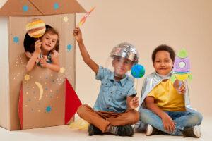 Ausflug im Kindergarten mal ganz anders