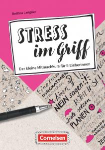 Unser Buchtipp: Stress im Griff - Der kleine Mitmachkurs für Erzieherinnen
