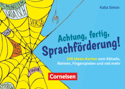 Achtung, fertig, Sprachförderung!